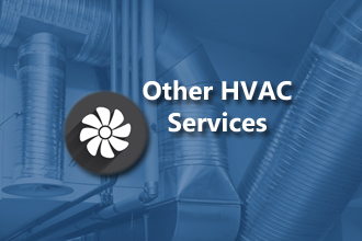 Other HVAC & Maintenance Service